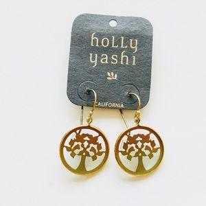 New! Holly Yashi Earrings